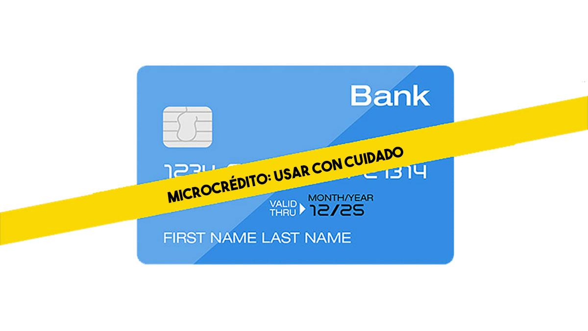 Reclamar Microcrédito: Abogados especialistas en la estafa. Créditos con intereses abusivos